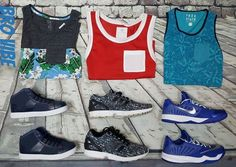 Most wanted!!! Got any Tanks and or kicks that are just not your fave any more? We want 'em! Spring summer is a must have  http://ift.tt/2s9oxcD - http://ift.tt/1HQJd81