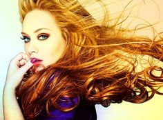 adele http://media-cache4.pinterest.com/upload/13440498857441477_iMcwT1Qm_f.jpg daekyra you spin me right round