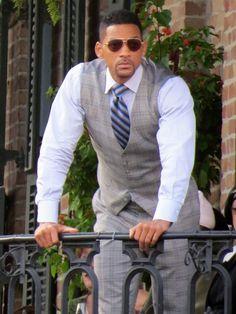 Will Smith, super class'