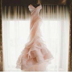#wedding #bride #fashion #dress #beauty by thebridehome... #wedding #weddings