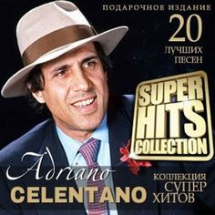 http://www.music-bazaar.com/italian-music/album/858346/Super-Hits-Collection/?spartn=NP233613S864W77EC1&mbspb=108 Adriano Celentano - Super Hits Collection (2015) [Pop] #AdrianoCelentano #Pop