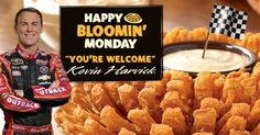 My Alabama Gulf Coast Mommy: Outback Steakhouse Free Bloomin Onion