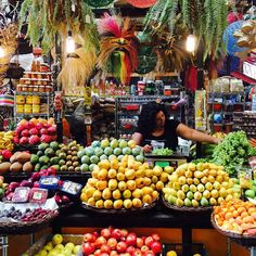 At Mercado Miguel Hidalgo Tijuana you'll fin many colorful and tasty things, like mexican candy, fruits, coffee, tacos and more!   Adventure by jimenamdes #Tijuana #mercado #MexicanCulture #Baja #candy #fruits #coffee #tacos #BC #visit #enjoy