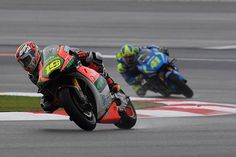 MotoGP: Another strong weekend for Aprilia and Bautista