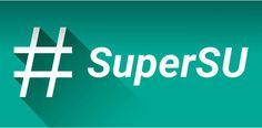 SuperSU               SuperSU 2.78  SuperSU est l'outil de l'avenir de la gestion des accès Superuser;). !!! SuperSU nécessite un dispositif enraciné !!! SuperSU permet une gestion avancée des droits d'accès superutilisateur pour toutes les applications sur votre appareil qui ont besoin de racine. SuperSU a été construit à partir du sol pour lutter contre un certain nombre de problèmes avec d'autres outils de gestion de l'accès superutilisateur.  Les caractéristiques comprennent…