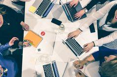 Mistä rakentuu menestyvä yhteistyö?