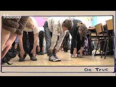 Rustmoment in de klas.nl ǀ Meer rust en aandacht bij kinderen - YouTube