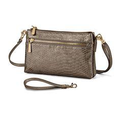 2 v 1 – taška na rameno a do ruky Bags, Fashion, Handbags, Moda, Fashion Styles, Fashion Illustrations, Bag, Totes, Hand Bags
