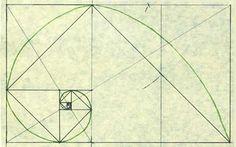 """La """"Espiral de Fibonacci"""""""