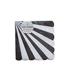 Stripe Party Napkins (Small) – Oh Happy Day Shop