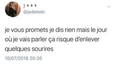 Father Quotes, Bff Quotes, Tweet Quotes, Twitter Quotes, Quotes Francais, French Expressions, Reality Of Life, Wonder Quotes, French Quotes