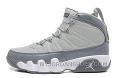 fd43c05e411905 Air Jordan 9 Militia Green Cheap Jordans Shoes 2017