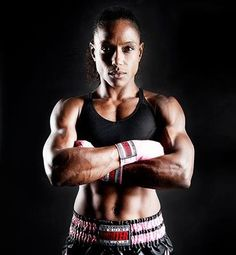 Fatima Pinto fights in Enfusion in Thailand - Shooters MMA - Mixed Martial Arts