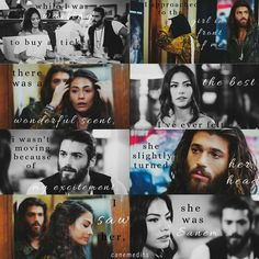 One of the wonderful scenes 👌💓 Turkish Men, Turkish Beauty, Turkish Actors, Romantic Couples, Cute Couples, African Prom Dresses, Best Tv Series Ever, Psychology Books, Early Bird