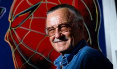 A case for Stan Lee being the greatest storyteller ever.
