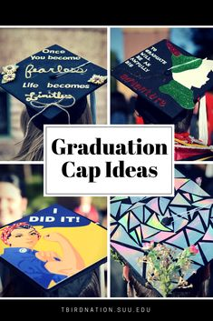 95 best suugrad images in 2019 cap decorations graduation cap rh pinterest com