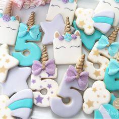 319 отметок «Нравится», 7 комментариев — Cheryl Nuevo (@shingbakes) в Instagram: «Ok I seriously the colors the birthday girl chose for her cookies!…»