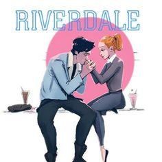 Riverdale lover