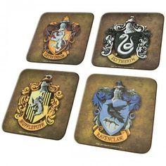 Personnalisé Harry Potter Poudlard plaque actuelle maison cadeau Ron Hermoine Wizard