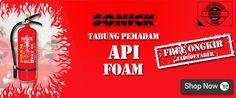 Harga Pemadam Api Foam Sonick 6 kg alat pemadam api jenis Foam AFFF memiliki efektifitas memadamkan api 98% dan juga memiliki kadar kecepatan mematikan api yakni :      Foam AFFF kadar 3%     Foam AFFF kadar 6%  Office: Jl. Pondok Kelapa Raya Blok G1 No.4A Jakarta Timur 13450. Telp : 021 – 99001454 Fax : 021 – 4801163 HP : 081-2222 91986 Email : pujianto@tabungpemadamapi.com