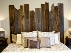 38 Creative DIY Vintage Headboard Ideas   Daily source for inspiration and fresh ideas on Architecture, Art and Design