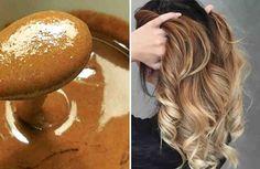 ¿Sabes que hay algunas maneras de cómo aclarar el pelo de forma natural y sin utilizar agentes químicos fuertes que pueden resecar o maltratar nuestro cuero cabelludo? Hay mucho, pero hoy te contaremos sobre una, que nos gusta muchísimo. Es una manera muy sana y te ayuda y aclarar y curar tu pelo
