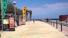 Barcelona - Port Olimpic