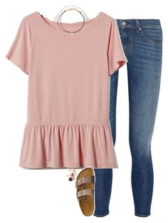 """""""was just sitting w heat on my shoulder and bouta eat some mac n cheese"""" by elizabethannee ❤ liked on Polyvore featuring Youmita, rag & bone, Banana Republic, Jules Smith, Redline, TravelSmith, Kendra Scott and Urban Decay"""