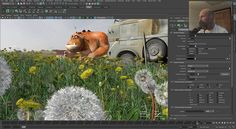 Making a field of Grass and Weeds Using XGen in Maya 2015, Maya Monday - XGen - field of grass, XGen, daryl obert, Maya, Autodesk, Tip, Trick, Tutorial, Maya Monday, Maya Mondays, Daryl Obert, Help, Help me, Tips, Tricks, Learning, Animation, 3d, Teach, The Desk, Area, Learn, Daryl, Obert, Me, How, Can, Do, Better, Demo, Video, Lesson, Your, Need, Needs Help, Please, Advice, HowTO, Ideas, Technique, XGen, field, grass, expression, Maya 2016