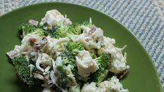 Broccoli and Caulifl