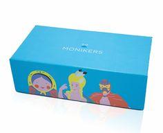 Monikers: Amazon.co.uk: Toys & Games