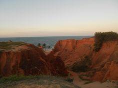 Falésias do Ceará