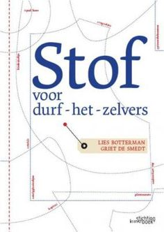 1000 images about boeken on pinterest naaien interiors magazine and couture - Stof voor tuinmeubilair ...