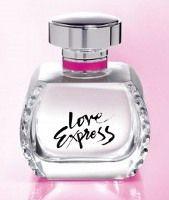 Love Express Express voor dames