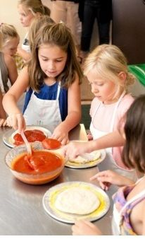 Jul 17,  · Have your kids watched our pizza makers toss the dough and want to try it for themselves? This special event will allow them to stretch their own dough and make their own small pizza to eat. A ticket is needed for each child that wants to participate. This event is for children ages