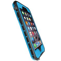 HESGI iPhone 6S PLUS Waterproof Case, IP-68 Waterproof Shockproof Dust Proof Snow Proof Full Body Protective Case Cover for Apple iPhone 6S PLUS iPhone 6 PLUS 5.5[Light Blue]  http://topcellulardeals.com/product/hesgi-iphone-6s-plus-waterproof-case-ip-68-waterproof-shockproof-dust-proof-snow-proof-full-body-protective-case-cover-for-apple-iphone-6s-plus-iphone-6-plus-5-5light-blue/  Fashionable and durable design makes it much more safer and well protect fit for your Apple iP