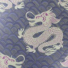 Buy Osborne & Little Celestial Dragon Wallpaper Online at johnlewis.com
