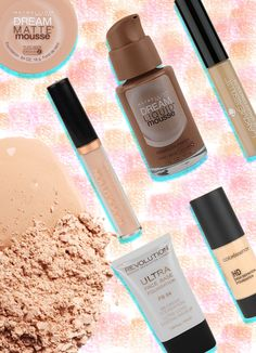 To truly get the no make-up look, say hello to your new best friends; concealer, BB cream, foundation, moisturizer and highlighter. Here's a list of the ultimate hacks that will make your skin and features look like a millions bucks.    	Puffy eyes: Mix eye cream, highlighter and concealer on the back of your hand. Apply under your eyes, ...