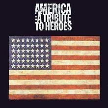 Various Artists - America: A Tribute to Heroes (including Eddie Vedder)