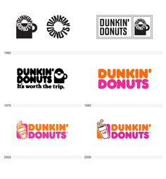The Histories of 11 Super Famous Logos, From Apple to Levi's