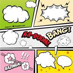 aprender a dibujar personajes de comic 2