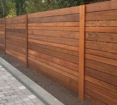 DIY Fences Ideas 32