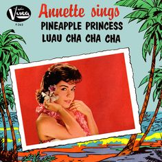 Top 100 Food Songs of the 50s and 60s