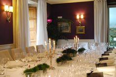 A wedding in the Hotel Spa R A Quinta da Auga in Santiago de Compostela (Spain)