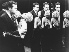 La Dama de Shanghai (The Lady from Shanghai - Orson Welles, 1947)