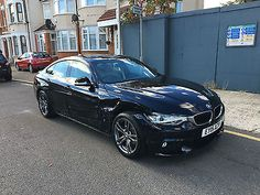 2015 15 bmw 4 #series 420i gran #coupe m sport #manual damaged repairable salvage,  View more on the LINK: http://www.zeppy.io/product/gb/2/131995314453/
