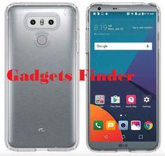 LG has release LG G6 announcement at the MWC 2017 flagship new design smartphone has surfaced showing its 5.7-inch Quad HD+ screen with 18:9 aspect ratio and narrow bezels screen.LG already confirmed that the phone will be waterproof. It also recently confirmed dual 13MP dual rear cameras, one with 125-degree wide-angle lens. LG G6 Specifications …