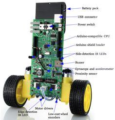 Lil'Bot, the little robot that could by Chris Hakim — Kickstarter