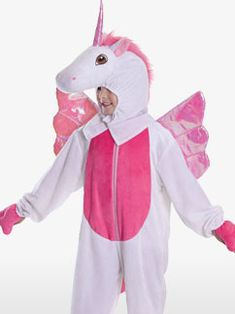 7ce35f006 If you love unicorns, you'll LOVE this unicorn onesie from partydelights.co