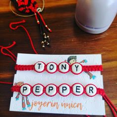 Stuffed Peppers, Delaware, Diy, Instagram, Jewelry, Templates, Bracelet Making, Bracelets For Couples, Making Bracelets